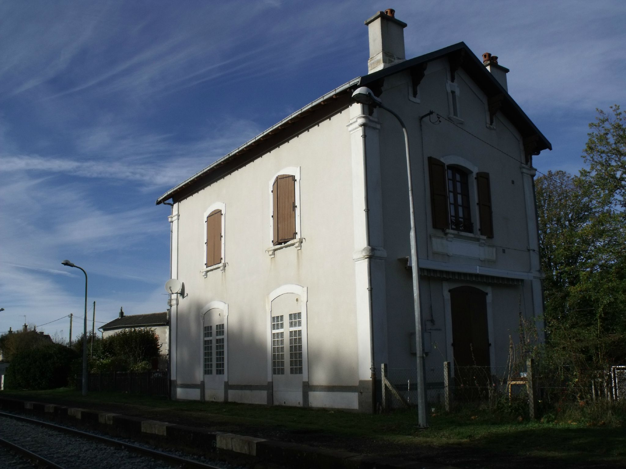 La Capelle-Viescamp (Cantal - 15) 2