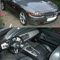 BMW - Z4 3.0 L Cabriolet - 2003