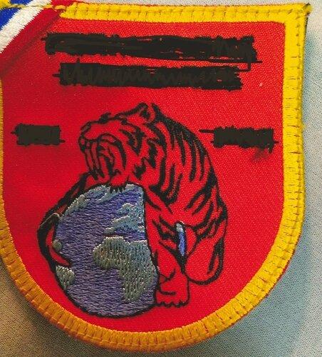 logo de départ
