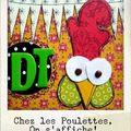DT Les Poulettes
