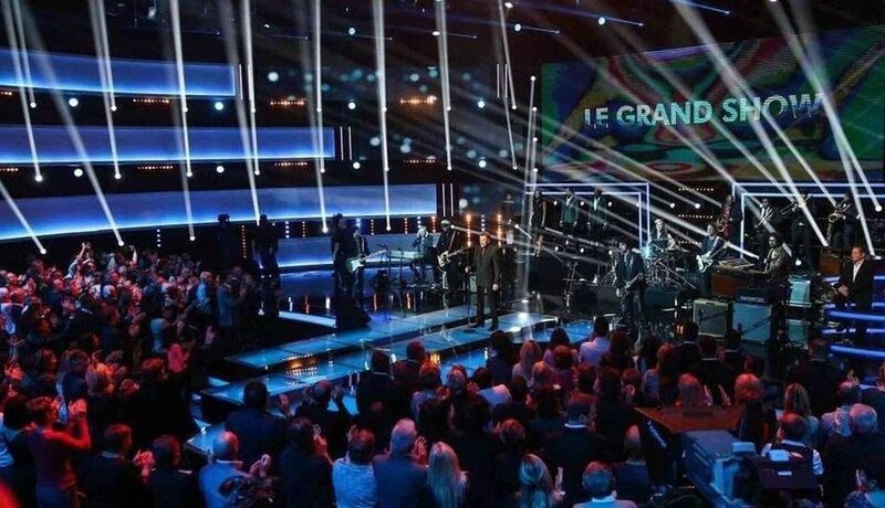 le 28 novembre 2015 le Grand Show (18)