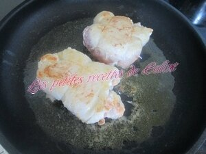 Escalopes de dinde farcies24