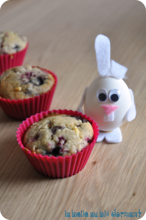 Muffins pques1