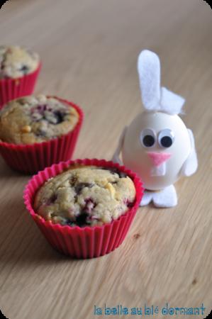 Muffins pâques1