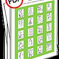 Les nanoug'graphismes complément n°1