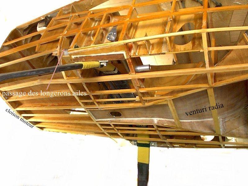 4.3 - ossature fuselage avant -PL5 Mr hafirassou