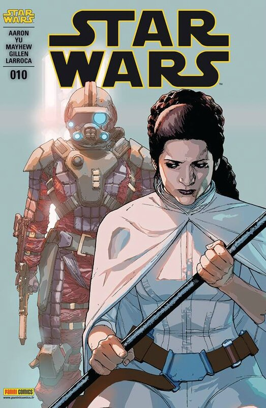 panini star wars 10 cover 1