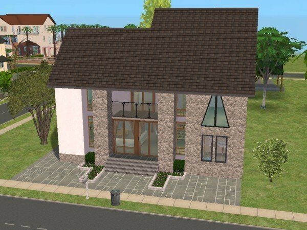 Maisons sims2 t l charger maisons deco sims2 for Decoration maison sims 4