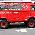 Coiffeur camion_8107