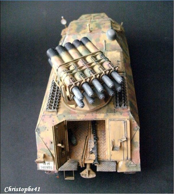 Panzerwerfer 42 PICT7288