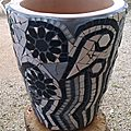 Pot de jardin - 40 € - Disponible