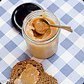 Confiture de lait au beurre salé