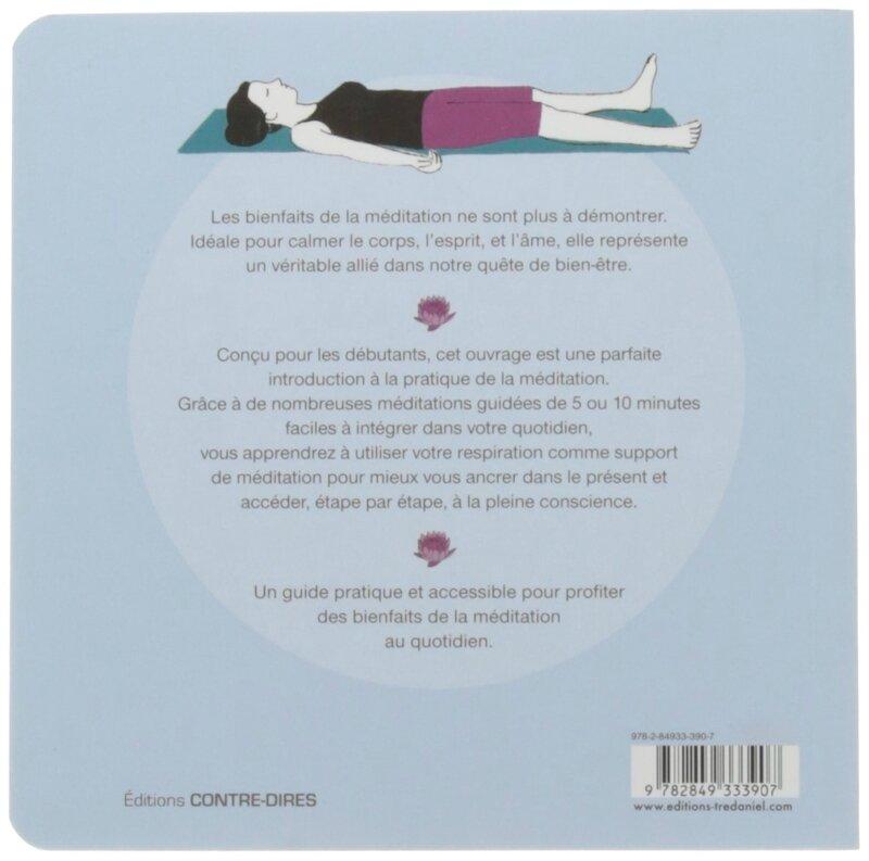 le petit livre de la méditation 2