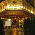 Le Fouquet's sur les Champs Elysées