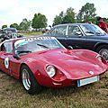 Marcadier coupé barzoï 1975