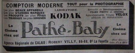 PUB_1933_Robert_VILLY
