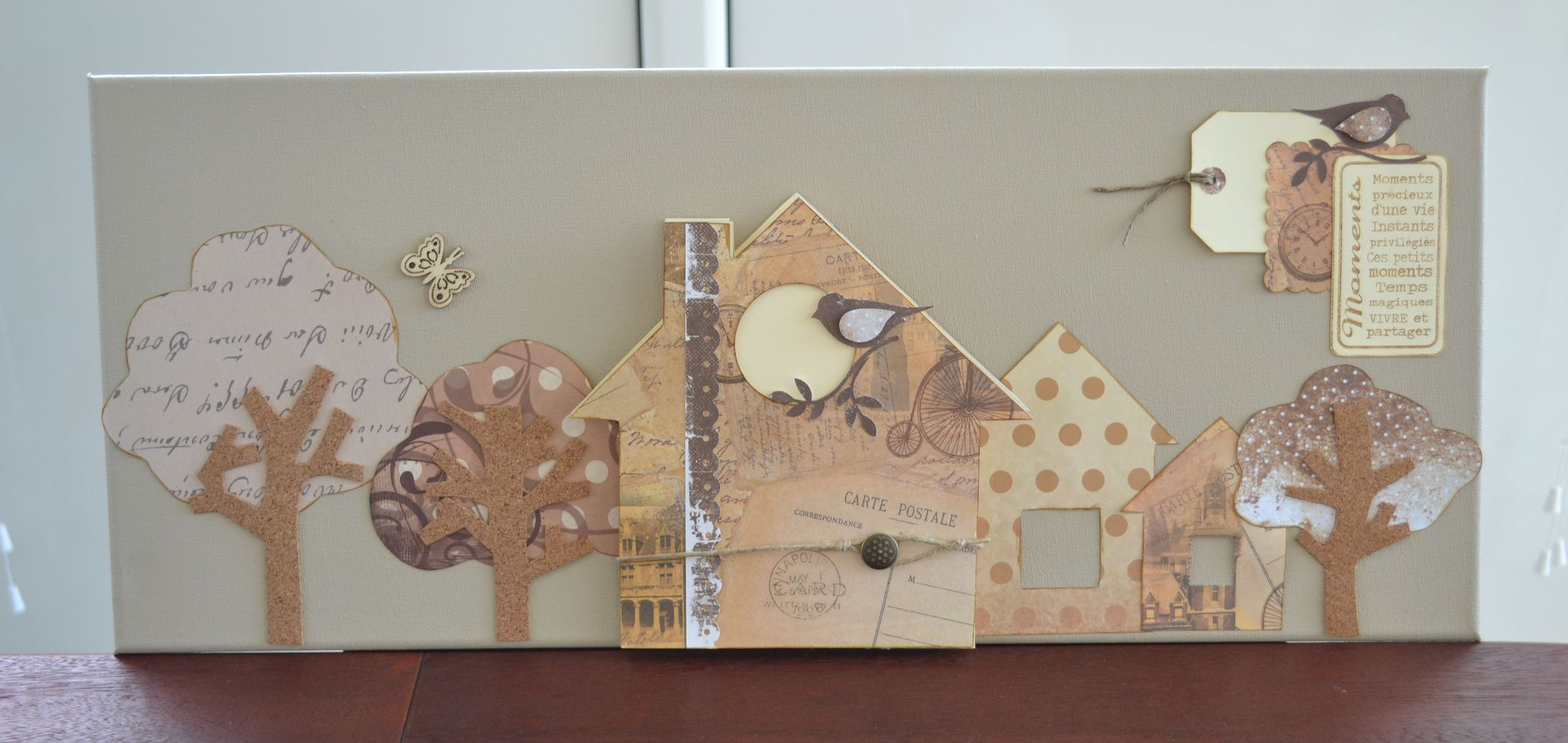 Mini son home deco album photos vie en scrap ou rien for Home deco 24