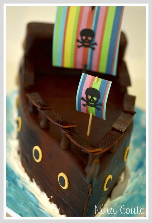 gateau anniversaire bateau nimes 4