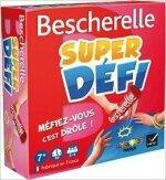 Super Défi Bescherelle couv