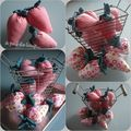 fraises tilda