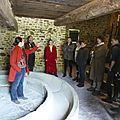 balade à cheval médiévale - Abbaye de Hambye (143)