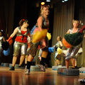 100-730-LE GALA DE DANSE, CAPPELLE SHOW