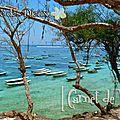[carnet de voyage] bali, l'île des dieux : benoa => nusa lembongan