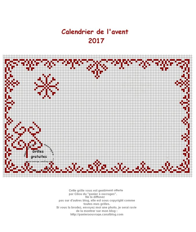 calendrier avent 2017 12