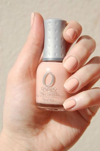 Orly - Prelude to a kiss 1