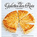 Galette des rois soleil
