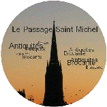 le Passage Saint-Michel