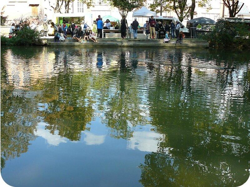Quartier Drouot - Fête de la gastronomie16