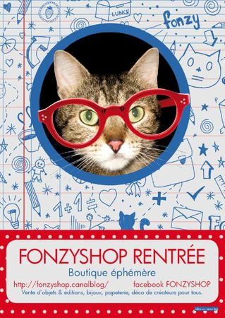 fonzy rentree 113