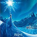 La reine des neiges (Chris Buck, Jennifer Lee)