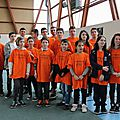 INTERCLUB BRIGNAIS 21/03/15