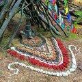autel tellurique yurtao