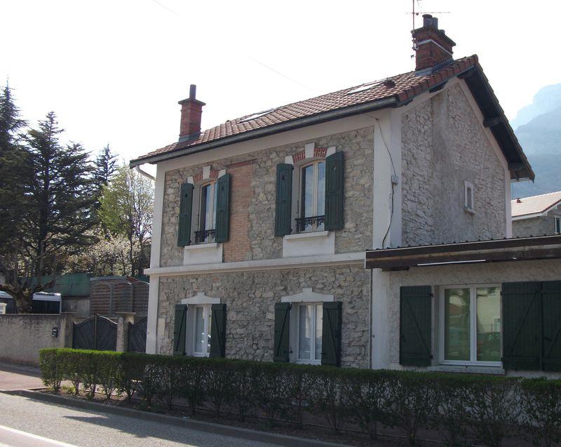 Seyssins (Isère)