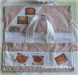 Sac à tarte n° 1 013 copie