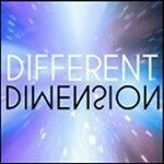 different dimension