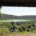 Mayotte LAC DZIANI