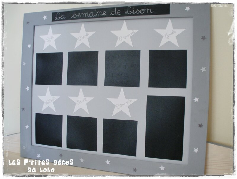 diy deco pour la chambre d 39 une pr ado pot crayons. Black Bedroom Furniture Sets. Home Design Ideas