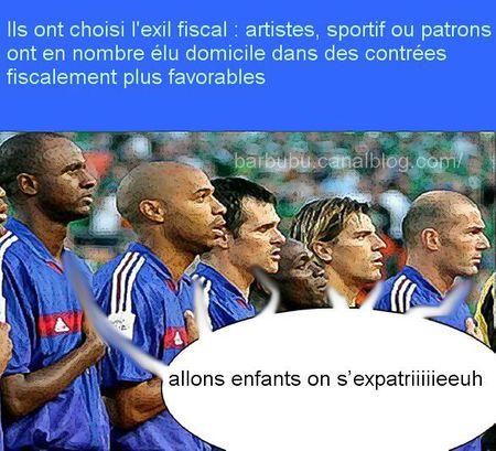 equipe-de-france-marseillaise