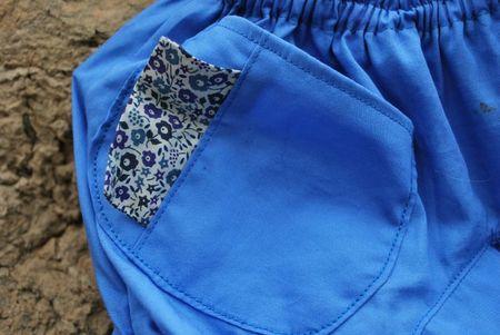 sarouel caraco pantalon bouffant bloomer Ravissante 007