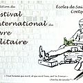 Festival international du livre militaire