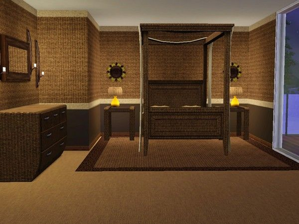 boutique d co applesims. Black Bedroom Furniture Sets. Home Design Ideas