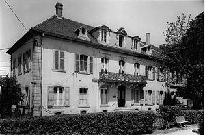 Hôtel Weber 1794 Mulhouse