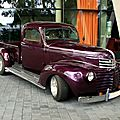 Gmc pick-up custom (RegioMotoClassica 2010) 03