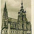 Prague : St Veits acpgkrgef3945