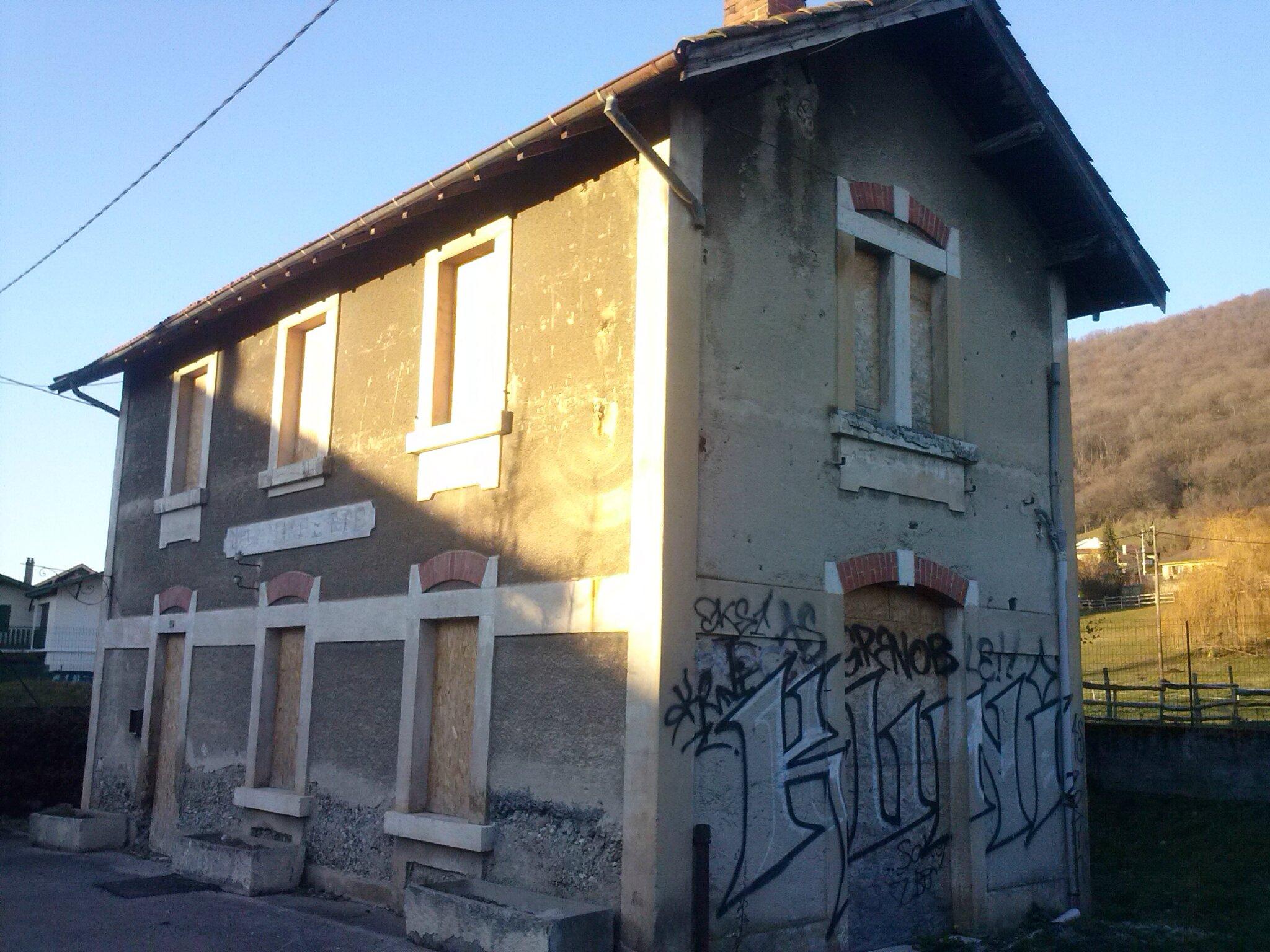 La Murette (Isère)