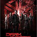 Dark matter [ série, saison 3 ]